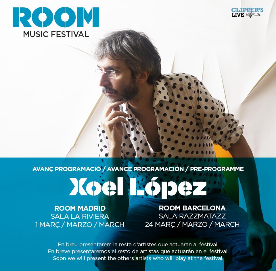 Room Festival
